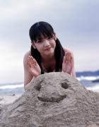 Rika Ishikawa Sayumi Michishige Gravure Swimsuit Images037
