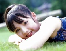 Rika Ishikawa Sayumi Michishige Gravure Swimsuit Images039
