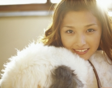 Rika Ishikawa Sayumi Michishige Gravure Swimsuit Images040