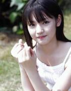 Rika Ishikawa Sayumi Michishige Gravure Swimsuit Images041