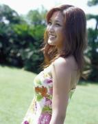 Rika Ishikawa Sayumi Michishige Gravure Swimsuit Images047