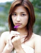 Rika Ishikawa Sayumi Michishige Gravure Swimsuit Images048