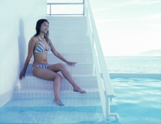 Rika Ishikawa Sayumi Michishige Gravure Swimsuit Images049