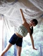 Rika Ishikawa Sayumi Michishige Gravure Swimsuit Images050