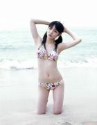 Rika Ishikawa Sayumi Michishige Gravure Swimsuit Images051