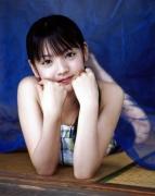 Rika Ishikawa Sayumi Michishige Gravure Swimsuit Images056