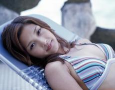 Rika Ishikawa Sayumi Michishige Gravure Swimsuit Images062