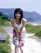 Rika Ishikawa Sayumi Michishige Gravure Swimsuit Images066