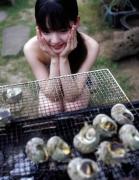 Rika Ishikawa Sayumi Michishige Gravure Swimsuit Images070