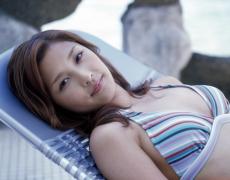 Rika Ishikawa Sayumi Michishige Gravure Swimsuit Images074
