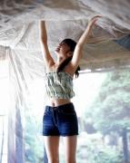 Rika Ishikawa Sayumi Michishige Gravure Swimsuit Images080
