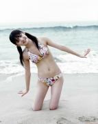 Rika Ishikawa Sayumi Michishige Gravure Swimsuit Images089
