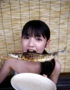 Rika Ishikawa Sayumi Michishige Gravure Swimsuit Images093