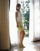 Rika Ishikawa Sayumi Michishige Gravure Swimsuit Images102