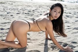 Rina Sawayama Swimsuit Bikini Gravure Bare Face Me 2020007