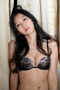 Rina Sawayama Swimsuit Bikini Gravure Bare Face Me 2020012