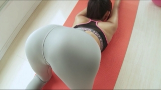 Rina Sawayama Swimsuit Bikini Gravure Bare Face Me009