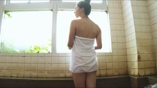 Rina Sawayama Swimsuit Bikini Gravure Bare Face Me046