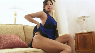 Rina Sawayama Swimsuit Bikini Gravure Bare Face Me052
