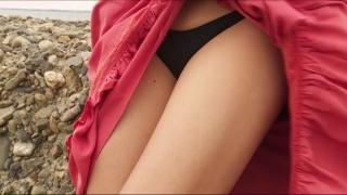 Rina Sawayama Swimsuit Bikini Gravure Bare Face Me116