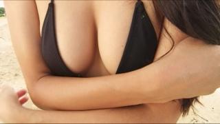Rina Sawayama Swimsuit Bikini Gravure Bare Face Me124
