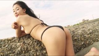 Rina Sawayama Swimsuit Bikini Gravure Bare Face Me125