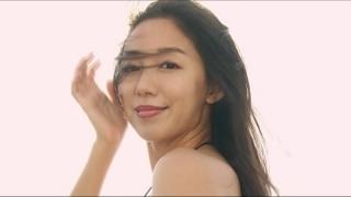 Rina Sawayama Swimsuit Bikini Gravure Bare Face Me130