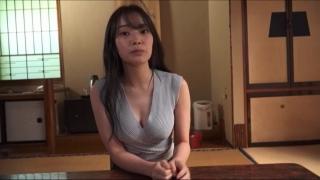Aoshina Maki Swimsuit Bikini Gravure Miss Young Champion 2019 Grand Prix 004