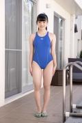 Hinako Tamaki Swimming Race Swimsuit Images Pool Play Arena001