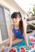 Hinako Tamaki Swimming Race Swimsuit Images Pool Play Arena015