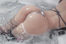 Cosplay Swimsuit Bikini Gravure Destiny Child Heket031