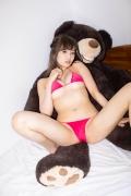 Azusa Fujita Swimsuit Bikini Gravure Home Date 2020003