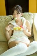 Swimsuit gravure of Reimi Osawa F cup grador043