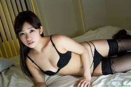 Swimsuit gravure of Reimi Osawa F cup grador095
