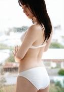 Morning Musume 8th generation leader Sayumi Michishige swimsuit gravure050