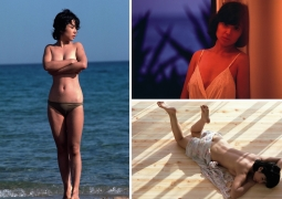 Keiko Takeshita Underwear Picture In Her Natural Form 2020003