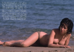 Keiko Takeshita Underwear Picture In Her Natural Form 2020005