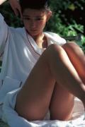 Misako Konno swimsuit gravure 23 years old summer005