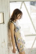 Ill Heat Up Your Body and Mind Yuka Toranami Gravure Swimsuit Images006