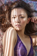 Ill Heat Up Your Body and Mind Yuka Toranami Gravure Swimsuit Images021