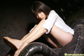 Naoho Ichihashi Gravure Swimsuit Images022