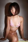 Naoho Ichihashi Gravure Swimsuit Images031