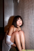 Naoho Ichihashi Gravure Swimsuit Images034