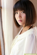 Naoho Ichihashi Gravure Swimsuit Images043