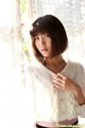 Naoho Ichihashi Gravure Swimsuit Images083