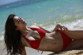 Saeko Ito Gravure Swimsuit Images004