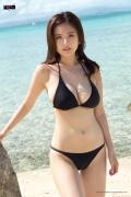 Saeko Ito Gravure Swimsuit Images034