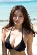 Saeko Ito Gravure Swimsuit Images041