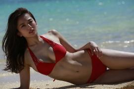 Saeko Ito Gravure Swimsuit Images067