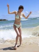 Saeko Ito Gravure Swimsuit Images080